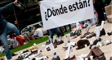 Nombrar los 32 mil desaparecidos