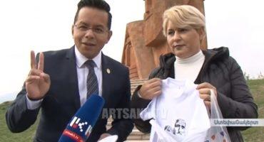 Diputados de Morena y PRD provocan conflicto diplomático con Azerbaiyán