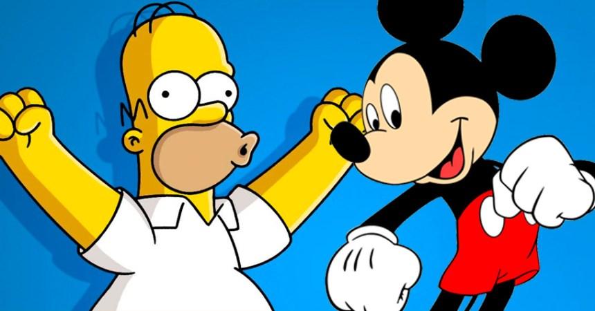 ¡¡¿¿Quééé??!! Disney podría adquirir a 21st Century Fox