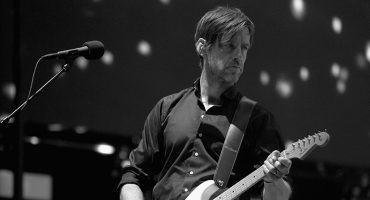 Ed O'Brien de Radiohead se lanza como solista y hay mucha emoción 