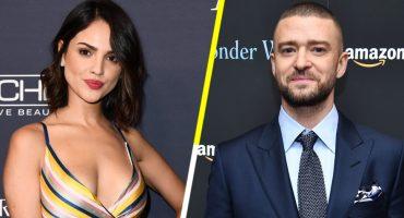 SAY WHAT?! Eiza González y Justin Timberlake juntos para... ¡¿un nuevo video?!