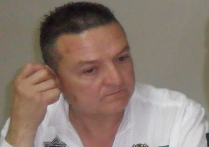 Apolinio Villarreal Sosa
