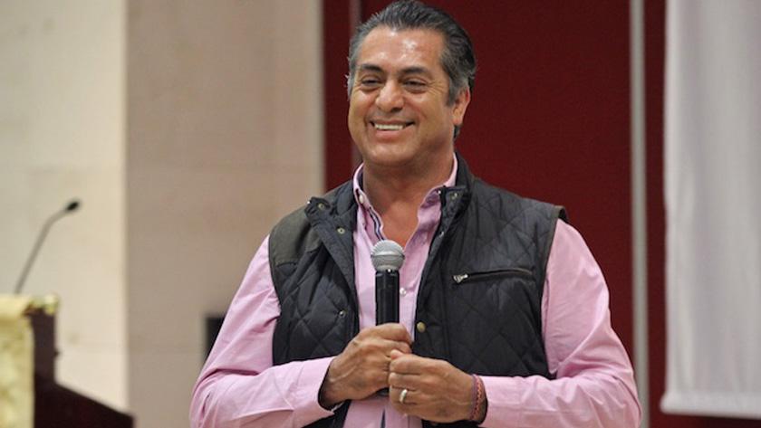 jaime Rodríguez Calderón, El Bronco