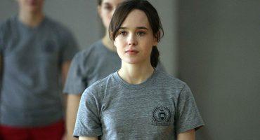 Ellen Page protagonizará serie de Netflix y acusa a director de acoso sexual