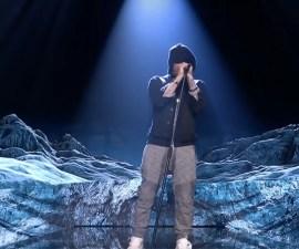 Eminem cantó 'Walk on Water' sin Beyoncé y nos gustó mucho