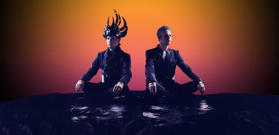 Ten una viaje intergaláctico con el nuevo track 'Way To Go' de Empire of the Sun