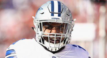 La vida de los Cowboys sin Ezekiel Elliott con númeritos