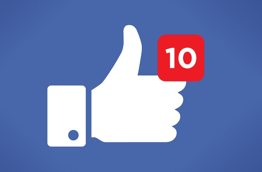 """Facebook pide que subas tus nudes para evitar """"porno de venganza"""""""