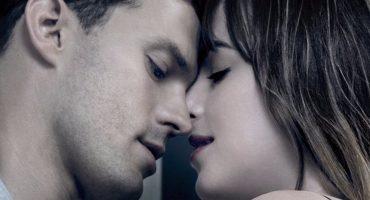 El final de la trilogía romántica: Mira el tráiler de Fifty Shades Freed
