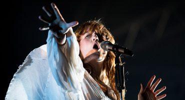 Florence + The Machine están de regreso en los grandes escenarios 😱
