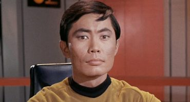 George Takei de Star Trek es acusado de acoso sexual