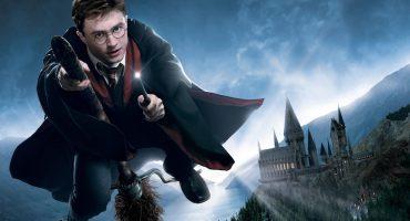 Niantic creará un juego de Harry Potter... ¿estilo Pokémon Go?