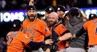 ¿Cómo pudo Sports Illustrated predecir el campeonato de los Astros?