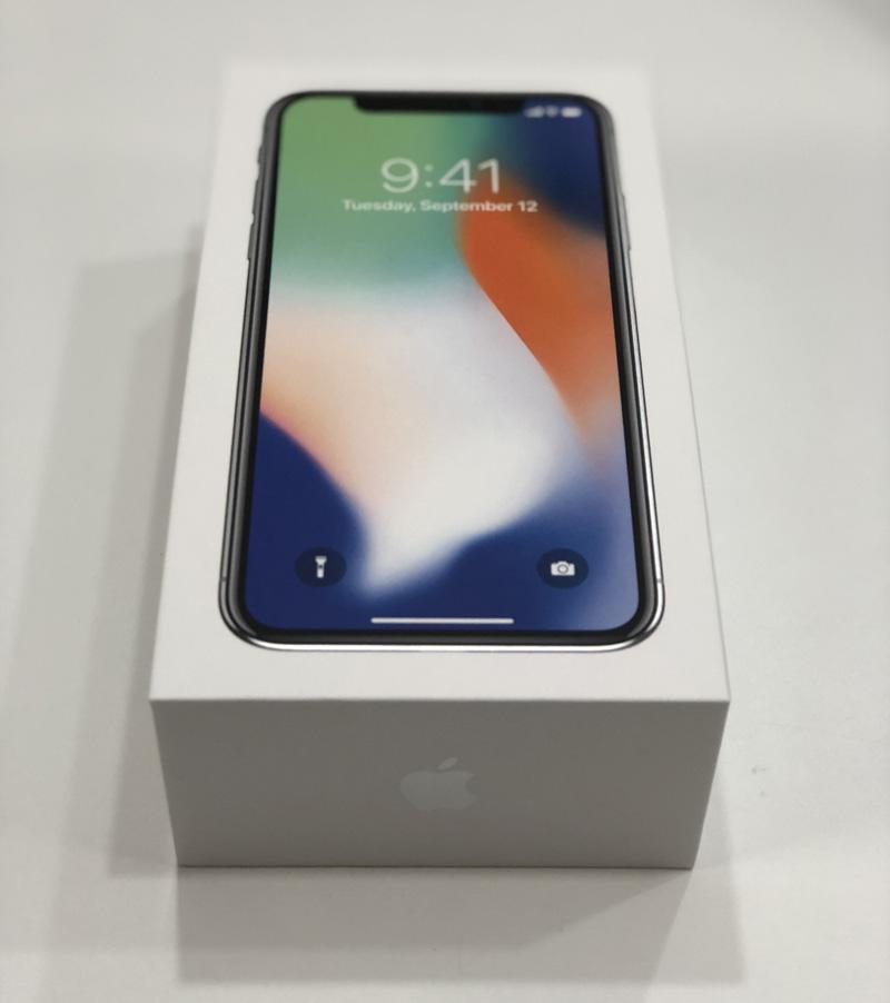 iPhone X Nuevo