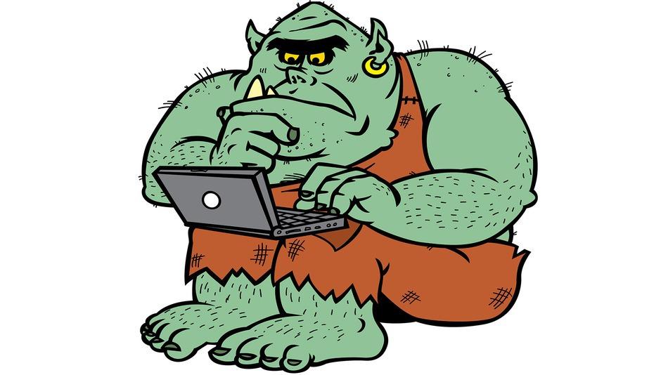 Colombia - Página 21 Internet-troll