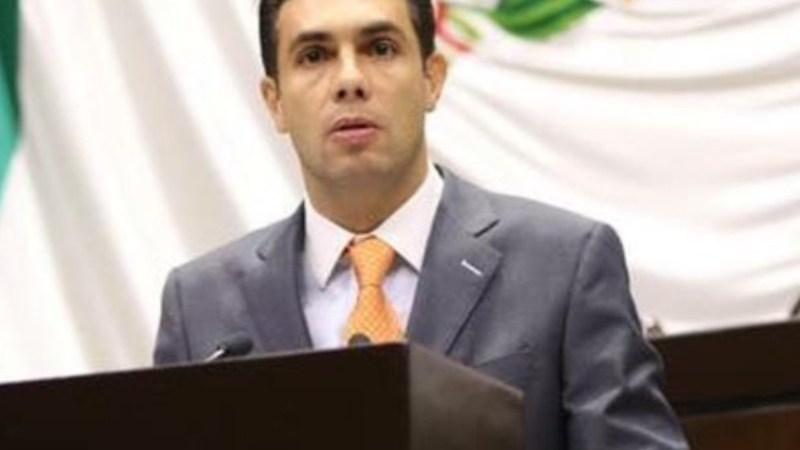 Diputado Jesús Sesma