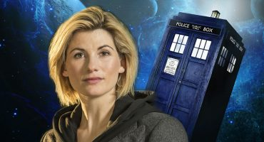 ¡Así se ve Jodie Whittaker como Doctor Who! 