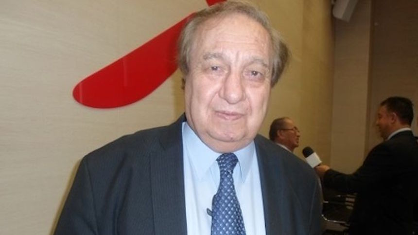 Murió el periodista deportivo, Jorge