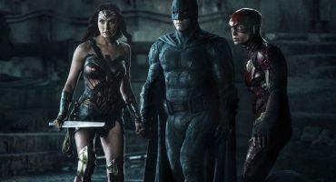 Prepárense para la acción con 7 poderosos clips de Justice League