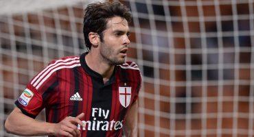El regreso de Kaká al AC Milan está a la vuelta de la esquina
