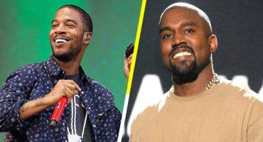 Kanye West está de regreso y Kid Cudi fue el responsable 🙌