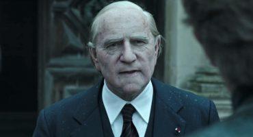 Ridley Scott quiere eliminar a Kevin Spacey de su película