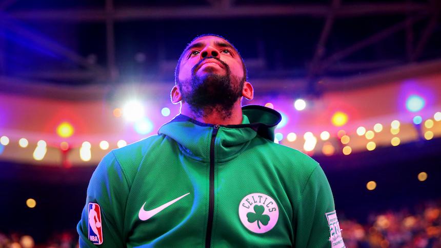 Con los Celtics en la punta, aquí está el Power Ranking de la NBA