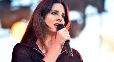 Tras escándalo con Harvey Weinstein, Lana del Rey dejará de cantar