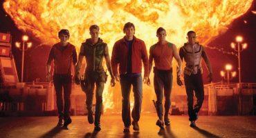 ¡En 2007 hubo una mini Liga de la Justicia y Smallville puede probarlo!