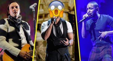 Kendrick Lamar, Arcade Fire, LCD Soundsystem y LUIS FONSI: los nominados a los Grammy 2018