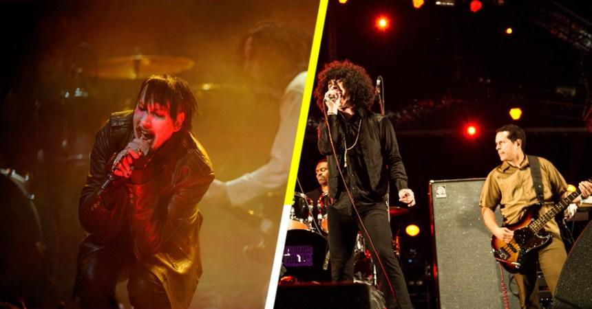 El bajista de The Mars Volta será el sucesor de Twiggy para Marilyn Manson