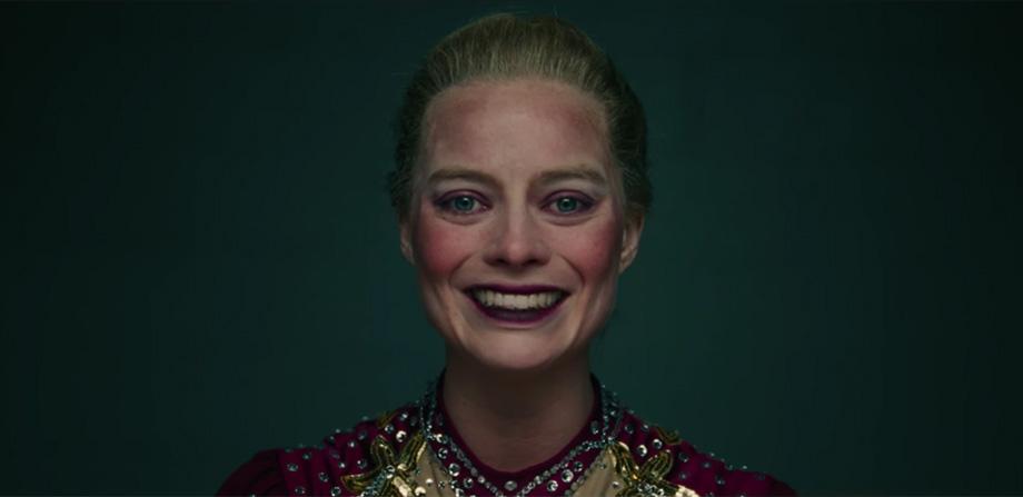 'I, Tonya', la película que muestra la cara no tan bonita de Margot Robbie
