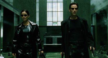 El código de The Matrix ¿es una receta de sushi?