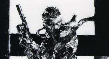 El guionista de Jurassic World trabajará en el filme Metal Gear Solid