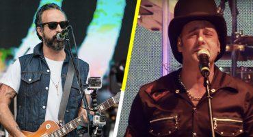 Molotov y los Auténticos Decadentes harán su MTV Unplugged en 2018