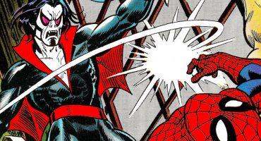 Sony se encarga de desarrollar el filme de Morbius el Vampiro Viviente