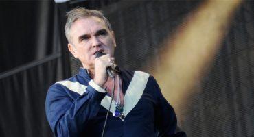 Morrissey volverá vegetariano al Hollywood Bowl porque Morrissey