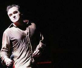 'Low In High School' de Morrissey, una declaración de amor a la sociedad