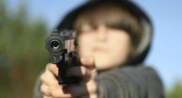 Y en la nota idiota del día: Permitirán que menores de 10 años tengan armas en Winsconsin