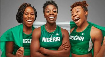 Jamaica Bajo Cero: Por primera vez Nigeria tendrá representantes en los Juegos de Invierno