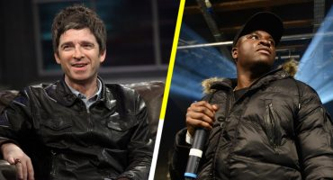 ¿Noel Gallagher se quiere llevar al rapero Big Shaq de gira?