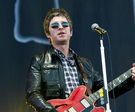 'It's a Beautiful World', lo más nuevo de Noel Gallagher no incluye unas tijeras