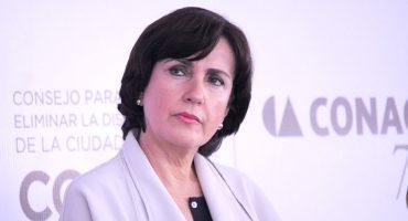No es necesario activar alerta por Violencia de Género en la CDMX, dice secretaria de Gobierno