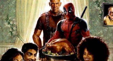 Nuevos pósters de Deadpool 2
