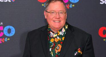 John Lasseter deja indefinidamente Pixar tras acusaciones de acoso sexual