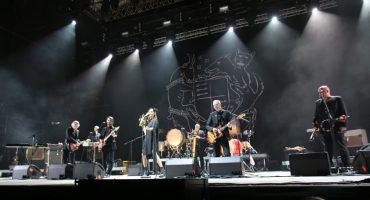 PJ Harvey: La DIOSA que regresó a reclamar su trono al Corona Capital