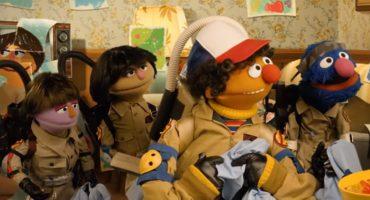¡La parodia de Plaza Sésamo a Stranger Things es una joya!