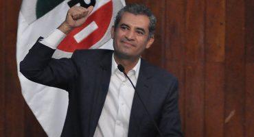 No vamos a permitir que AMLO convierta a México en Venezuela: PRI