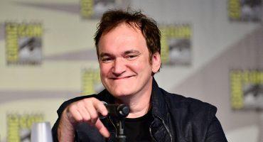 La novena película de Tarantino no será tan 'Charles Manson' como esperabas
