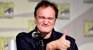 Quentin Tarantino ya terminó el guión de su novena película pero, ¿quién la producirá?